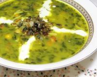 Aash Reshteh Recipe