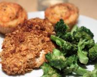 Asiago Chicken Recipe