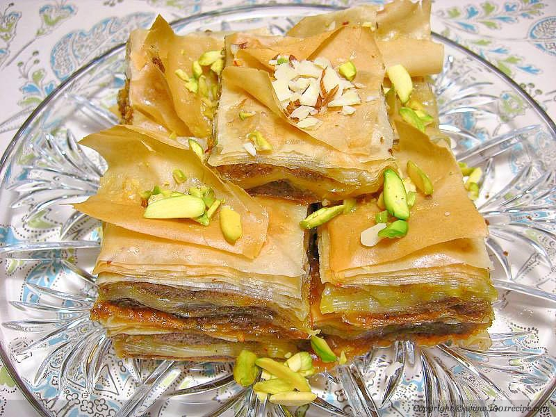 iranian food around me