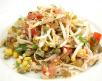 Bean Sprouts Salad Recipe