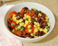 Black Bean Corn Salad Recipe