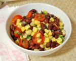 easy recipe for Black Bean and Corn Salad Recipe