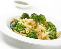 Broccoli Pasta Recipe