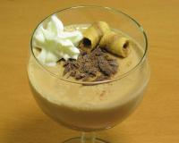 Coffee Panna Cotta Recipe