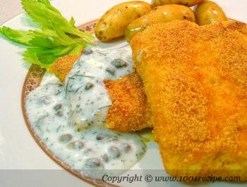 Salmon Fillets With Cake Ideas and Designs
