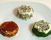 Creamy Feta Cheese Recipe