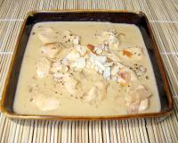 Curry Chicken With Coconut Milk Recipe
