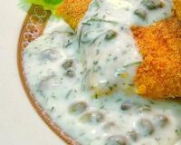 Dill And Yogurt Sauce Recipe
