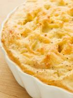 healthy recipe for Easy Cottage Pie