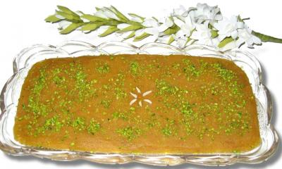 Persian dishes recipes easy and healthy halva forumfinder Choice Image