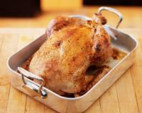 Easy Traditional Baked Holiday Turkey