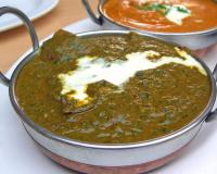 Lamb Saag Recipe
