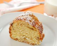 Mango Cake
