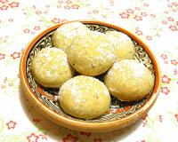 Mexican Wedding Cakes Or Russian Tea Cakes Recipe
