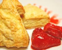 Mini Scones Recipe