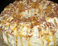 Orange Chocolate Bundt Cake Recipe