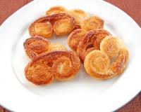 Palmiers Recipe