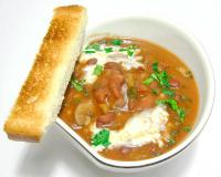 Red Bean Stew Recipe