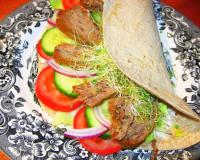 Roast Beef Sandwich Recipe