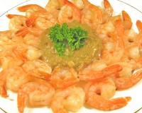 Satay Prawns Recipe