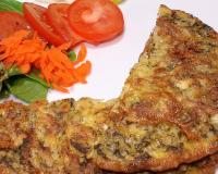 Simple Potato Pancake Recipe
