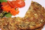 Simple Potato Pancake