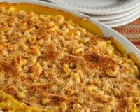 Tarragon Mac And Cheese Recipe
