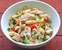 Tuna And White Bean Salad Recipe