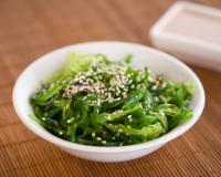 Wakame Seaweed Salad Recipe