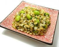 Whole Grain And Bean Salad Recipe